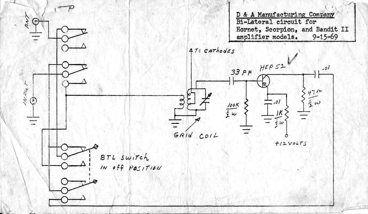 Scorpion Wiring Diagram Pac Wire