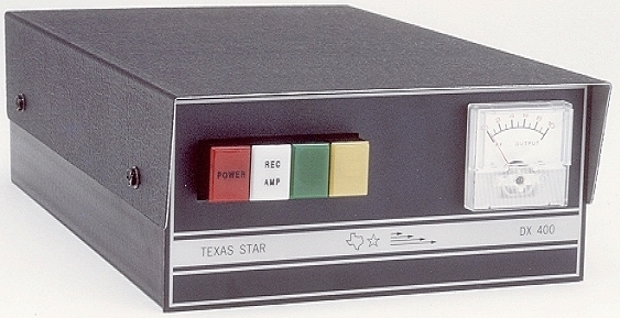 Texas Star Dx 400