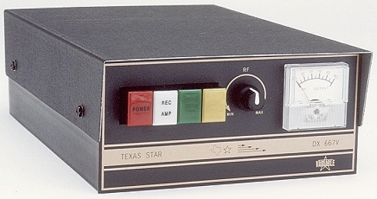 Texas Star Dx 667