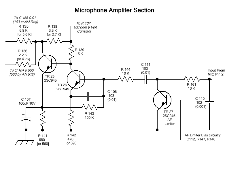 realistic microphone wiring diagram microphone free printable wiring diagrams