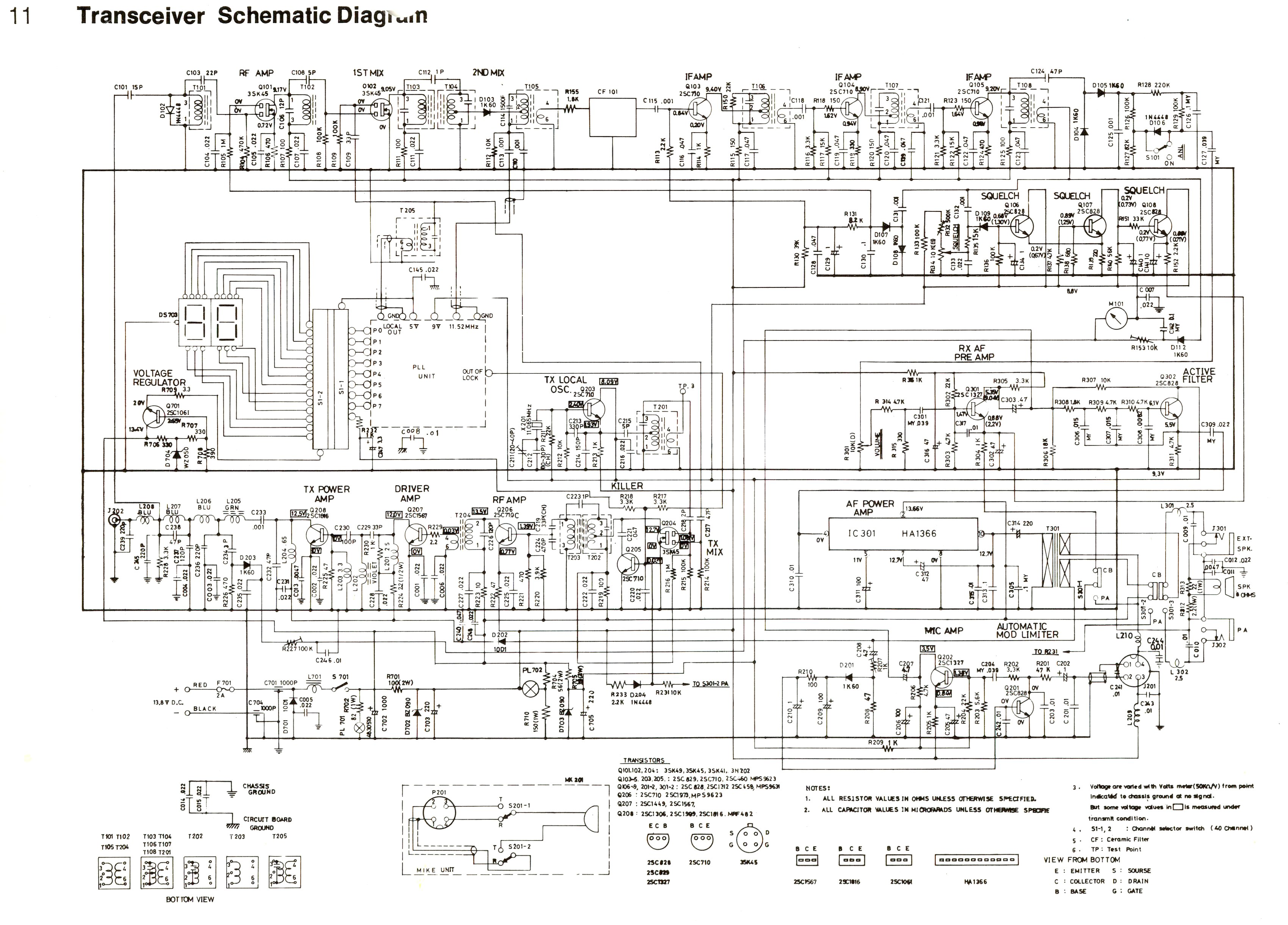 sparkomatic_cb1040_sch sparkomatic radio wiring diagrams ace wiring diagram \u2022 wiring performance teknique icbm 774 wiring diagram at suagrazia.org