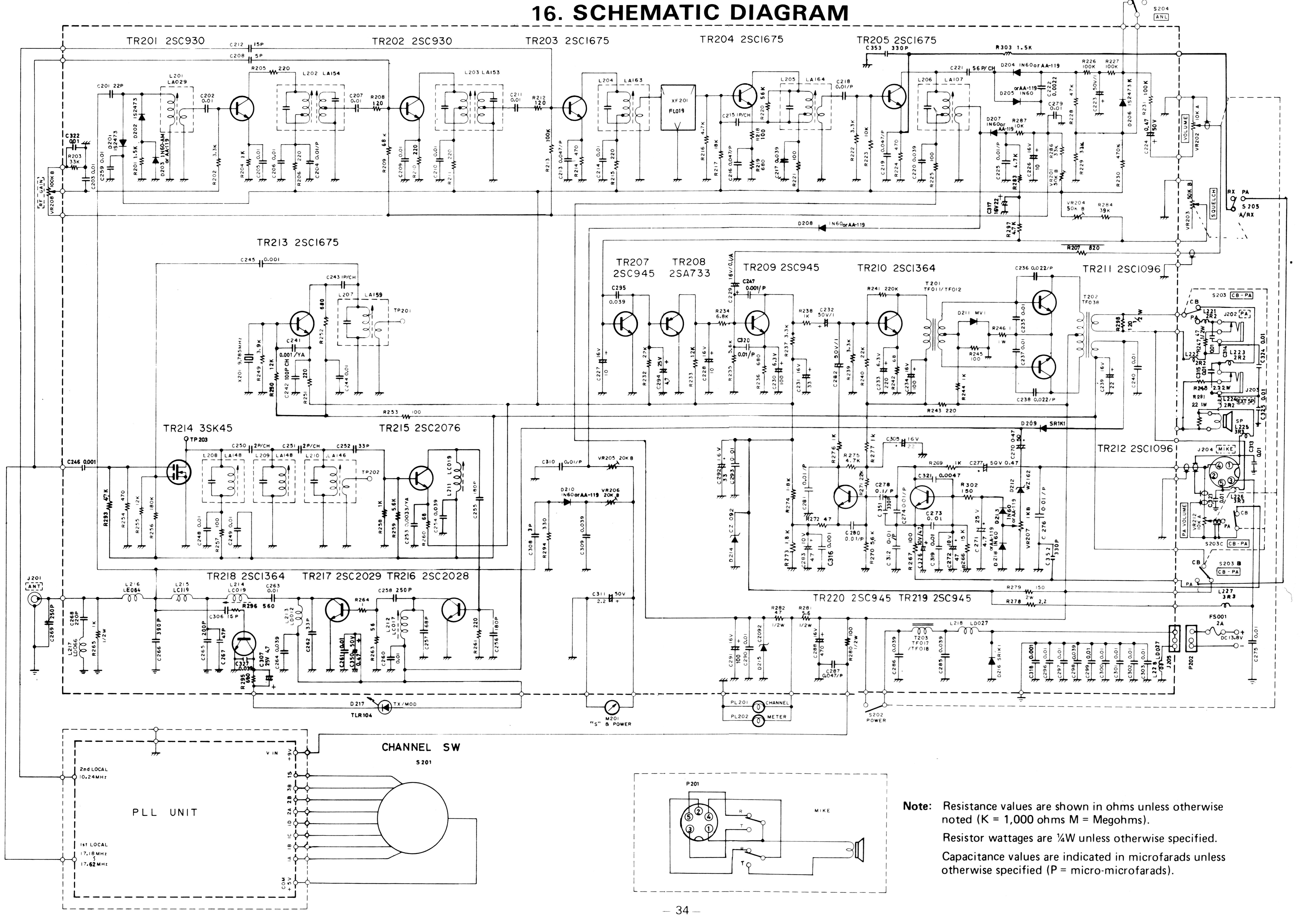 Realistic Mic Wiring Diagram Solution Of Your Guide Galaxy Cb Microphone 38 3 Pin